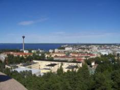 Freundliches Finnland - Christian Nagel berichtet