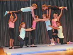 CBG begrüßt 5-Klässler - Mitschüler gestalten Begrüßungsfeier