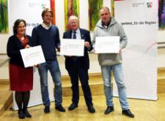 Zukunftsschulen NRW - CBG begrüßt seine Netzwerkpartner