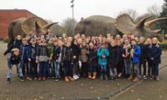 5er auf den Spuren der Mammuts in Westfalen