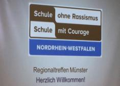 Unser Projekt für Schule ohne Rassismus - mit Courage!