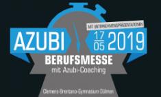 Berufsmesse mit Azubi-Coaching