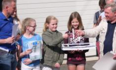 Brückenbauwettbewerb weckt Kreativität!