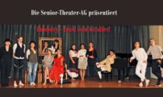 Eine Schule voll von Musik und Theater