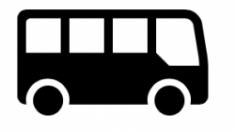 Verhalten im Schulbus und an den Haltestellen