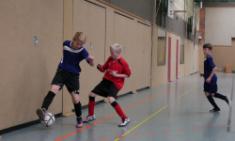CBG-Kicker mit Elan erfolgreich!