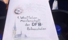CBG-Team erfolgreich bei Westfalenmeisterschaften