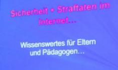 Digitale Aufklärung für Interssierte!