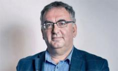 Expertenvortrag über die Krise in Griechenland und der EU