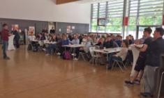 Innovation an Schule - Tagung am CBG