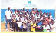 Mary's Meals-Students informieren