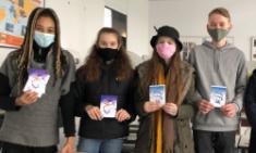 CBG wird Medienscout-Schule NRW