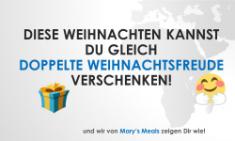 Dein Geschenk für Afrika