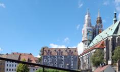 Prag-Reise als Wettbewerbspreis