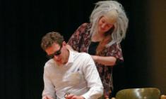 Shamrock Theatre begeistert mit Witz und Können