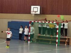 SV-Fußballturnier