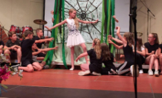 Von Musical bis Pop und Klassik - Schulensensembles begeistern!