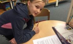 Bücherei-Rallye der CBG-Youngster