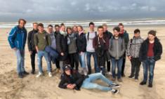 Auf Entdeckungstour in den Niederlanden