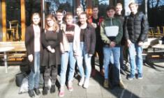 Besuch der Cinéfête 19 in Münster