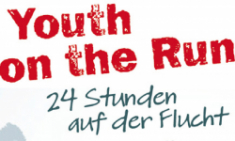 Youth on the run - 9C ist dabei!